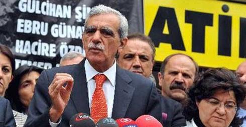 Kurd Ahmet